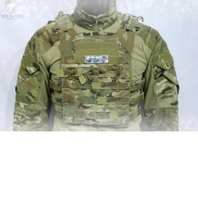 Plate Carrier JPC r M Multicam